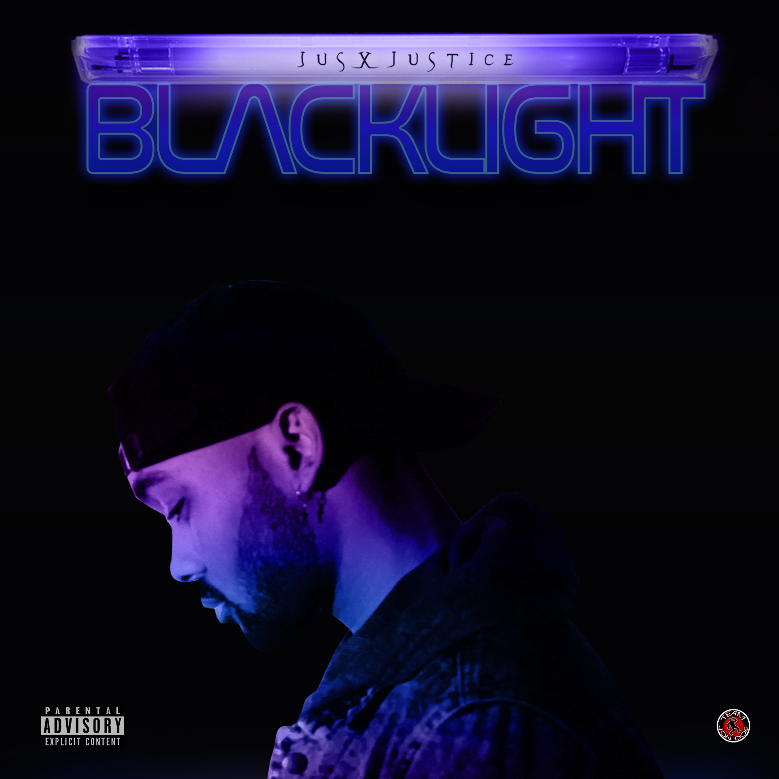 "JusXJustice New Album ""BlackLight"" Out Now….."